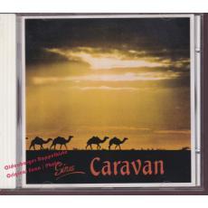 Caravan * MINT *  Oriental rhythms  - Sirus