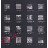 1988-1998 / Zehn Jahre De Architekten Cie. (=compagnie), Amsterdam - Katalog zur Ausstellung Dez 1998 /  Exhibition catalogue Berlin - Galerie Aedes  - Feireiss, Kristin [Hrsg.]