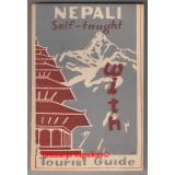 Nepali Self-Taught with Tourist Guide ( 1956 ) First Edition - Vaidya,Karunakar