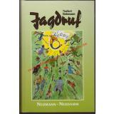 Jagdruf - signiert -  - Norbert, Bohrmann
