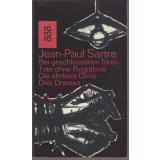 Bei geschlossenen Türen, Tote ohne Begräbnis, Die ehrbare Dirne(1965) - Sartre, Jean-Paul