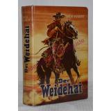 Der Weidehai - Roman aus dem amerikanischen Westen - Leihbuch -  - Everett,Jack