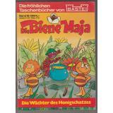 Die Biene Maja - Die Wächter des Honigschatzes  Band 16 (1979) -
