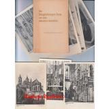 Der Madgeburger Dom und seine historischen Kunstschätze 12 echte Photographien (1945)