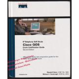 Cisco QOS Exam Certification Guide : Official Self-Study Test Preparation Guide for the Cisco QOS 642-642 Exam  - Odom/ Cavanaugh