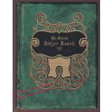 Bötjer Basch: Novelle - Paetel´s Miniatur-Ausgaben-Kollektion (1901 )  - Storm,Theodor