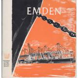 Emden Info-Broschüre 1964 -