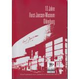 10 Jahre Horst-Janssen-Museum Oldenburg - Eine Publikation zum Jubiläum im November 2010 -  Scheele,Friedrich (Hrsg.)