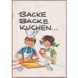 Backe Backe Kuchen.... - Nestle Rezeptdienst