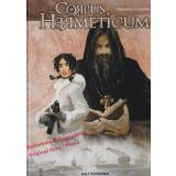 Corpus Hermeticum 01: Operation Gremikha - Geheime Welten -  Brion / Tackian