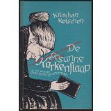 De gesunne Karkenslaap un annere Smüüstergeschichten (1962) - Holschen, Krüschan