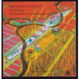 Axel Schultes Architekten - Spreebögen - The Bend of the Spree -  Feireiss, Kristin [Hrsg.]