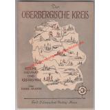 Der Oberbergische Kreis - Kleine Heimat- und Kreiskunde  (1950) - Mann, Hans