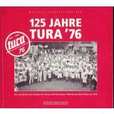 125 Jahre TURA 76  Oldenburg (Osternburg): die Geschichte des Vereins für Turnen und Rasensport Oldenburg-Osternburg von 1876 -  Schachtschneider