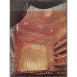 1961 Metropolitan Opera House Program  Puccini TOSCA  (by Mary Curtis-Verna) -