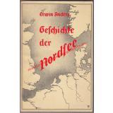 Geschichte der Nordsee (1938) - Anders, Erwin