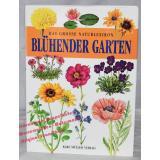 Das Große Naturlexikon: Blühender Garten  - Molzer/ Klikova