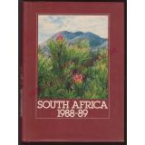 South Afrika 1988/89 (Official Yearbook of the Republic of South Africa -