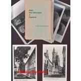 Kloster Unser Lieben Frauen zu Magdeburg 12 echte Photographien ( 1945)