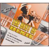 The Best Of Dixie von Original Dixieland Stompers (2000) 2 CD-BOX - mint- - Station Hall Jazz Band