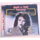 Rock´N`Roll Forever - Wanda Jackson - * MINT * 220491-205 - Jackson,Wanda