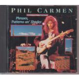 Phil Carmen - Phrases, Patterns An Shades * NM * 118.4163-2  - Carmen,Phil