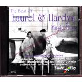 The Best of Laurel & Hardys Music Box - MINT - - Ronnie Hazelhurst & His Orchestra
