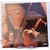 Max Bruch / Kyung Wha Chun & Royal Philharmonic Orchestr- ViolinKonzert Nr. 1 / Schottische Fantasie  - Kempe,Rudolf (Dirg.)/ Chung,Kyung Wha(Violin)