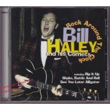 Bill Haley And His Comets  -  Rock Around The Clock   * MINT *  PML 1051