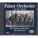 Die Männer Sind Schon Die Liebe Wert -  Palast Orchester mit Max Raabe  M5013 * MINT * - Palast Orchester mit Max Raabe