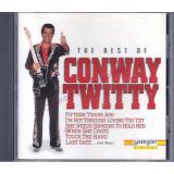 The Best Of Conway Twitty  - Twitty,Conway