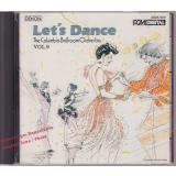 The Columbia Ballroom Orchestra - Lets Dance Vol. 9 * MINT * 30CK-1011