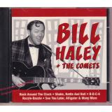 Bill Haley And The Comet * MINT *  FU 1041