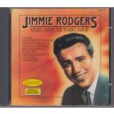 Kisses Sweeter Than Wine - Jimmie Rodgers   * MINT * PWK 011  - Rodgers,Jimmie