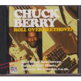 Chuck Berry - Roll Over Beethoven    * MINT *  Music & Sound - 0006372PMM