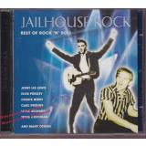 Jailhouse Rock Best Of Rock N Roll - Various - Near Mint - 220404-303