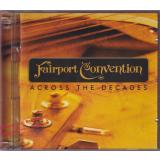 Fairport Convention - Across The Decades  2CD´s  * VG+ * SMDCD484