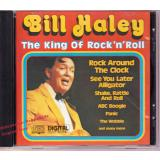 Bill Haley - The King Of Rock N Roll * VG * Made in Japan * Bellaphon - 268 07 005