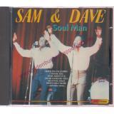 Soul Man -  Sam & Dave  * MINT * 16165CD  - Sam & Dave