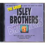 THE GREAT ....The Isley Brothers  * VG *  GREAT 058 - Isley Brothers