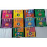 The 80´s Collection 1980 - 1989 10 x 2 CD´s  Time Life