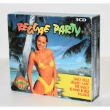 REGGAE PARTY - 3 CDs - DH 302 - MINT - - V.A.