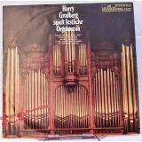 Harry Grodberg Spielt Festliche Orgelmusik - Melodia Eterna - 8 26 518  - Grodberg, Harry