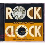 Bill Haley And His Comet - Rock Around The Clock  2 x CD´s  * MINT *  MCD10645