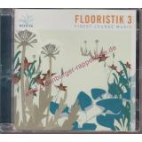 FLOORISTIK 3 - mint - wie neu ! - Various