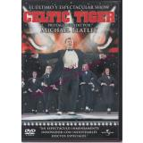 Celtic Tiger   Michael Flatley    (2005) wie NEU / MINT