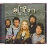 The Collection - Altan  * VG+ *  EURCD 701