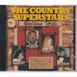 The Country Superstars - Golden HITS * MINT *  - Various