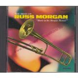 The Best Of Russ Morgan And His Orchestra - Music In The Morgan Manner * MINT* - Morgan,Russ