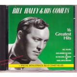 Bill Haley And His Comet -16 Greatest Hits  * MINT *  CD10015